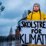 Image for the Tweet beginning: We're joining the #GlobalClimateStrike in