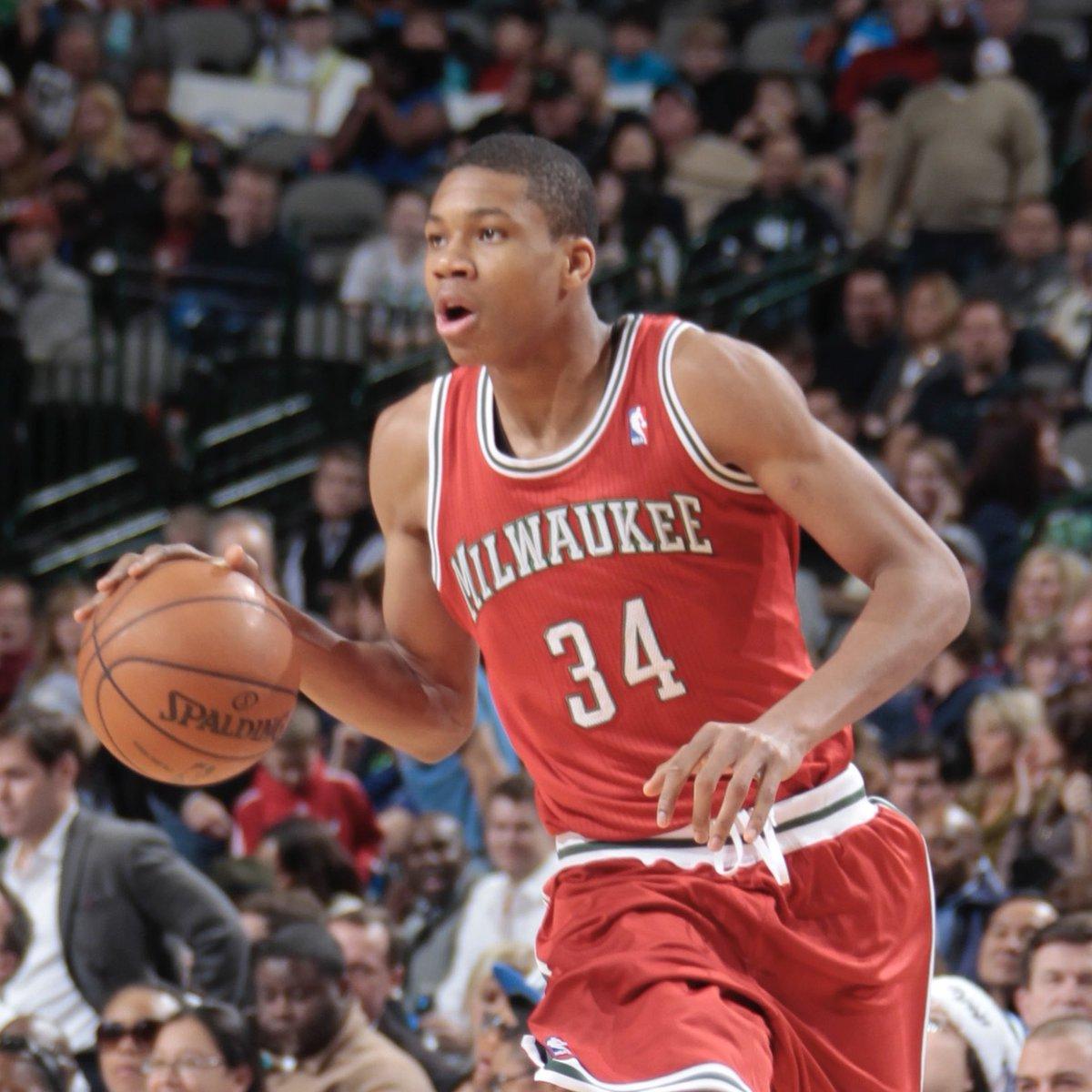 Rookie to MVP. #NBARookieWeek