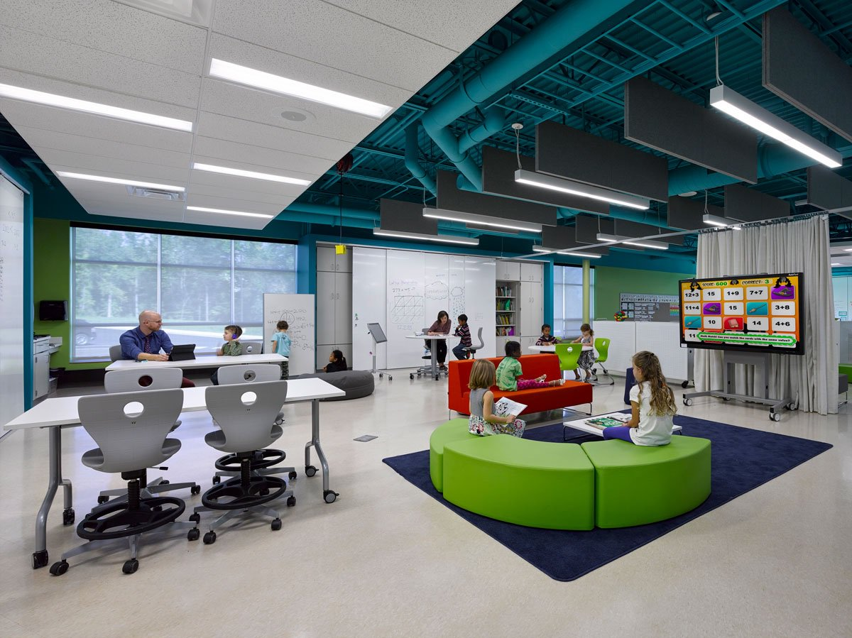 RT <a target='_blank' href='http://twitter.com/vsamerica'>@vsamerica</a>: Who needs traditional classrooms?! Change the design mindset from room to learning landscape. <a target='_blank' href='https://t.co/fRcmByrD9Y'>https://t.co/fRcmByrD9Y</a>