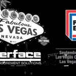 Image for the Tweet beginning: Who is heading to Vegas