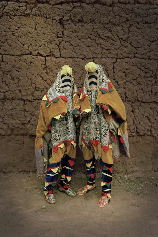 CulturesWAfrica photo