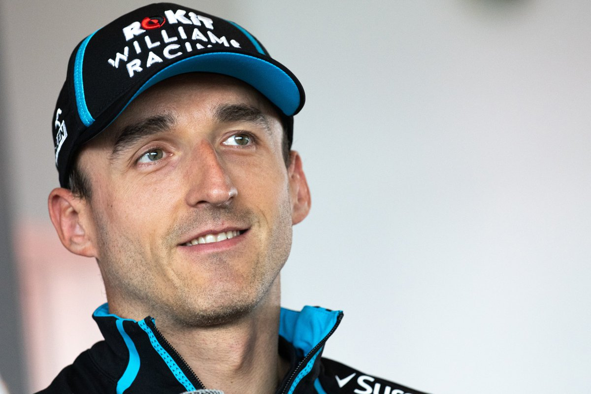 #F1 | @WilliamsRacing racer @R_Kubica announces he will leave team at the end of the current season. His comeback to @F1 after  an eight-year absence, hasn´t been as positive as expected. However, the Polish scored the only point of the Grove squad in 2019. Good luck! 📷 Williams