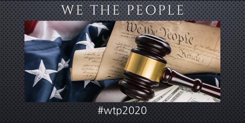 Through Trump, the GOP has stealthily packed federal courts with ideologically extreme judges This will have a profound impact on our lives for generations No Dem candidate has made a plan to undo this damage a central part of their platform #GOTV #wtp002 #wtp2020 @wtp2020