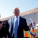 Image for the Tweet beginning: Key Democrats ask if Trump