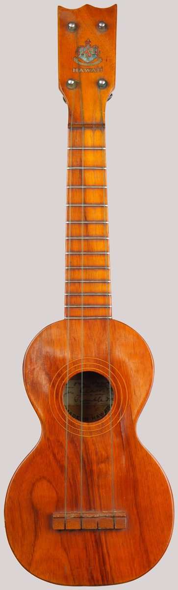 1930s genuine koa wood made in hawaii hawaiian at ukulele corner
