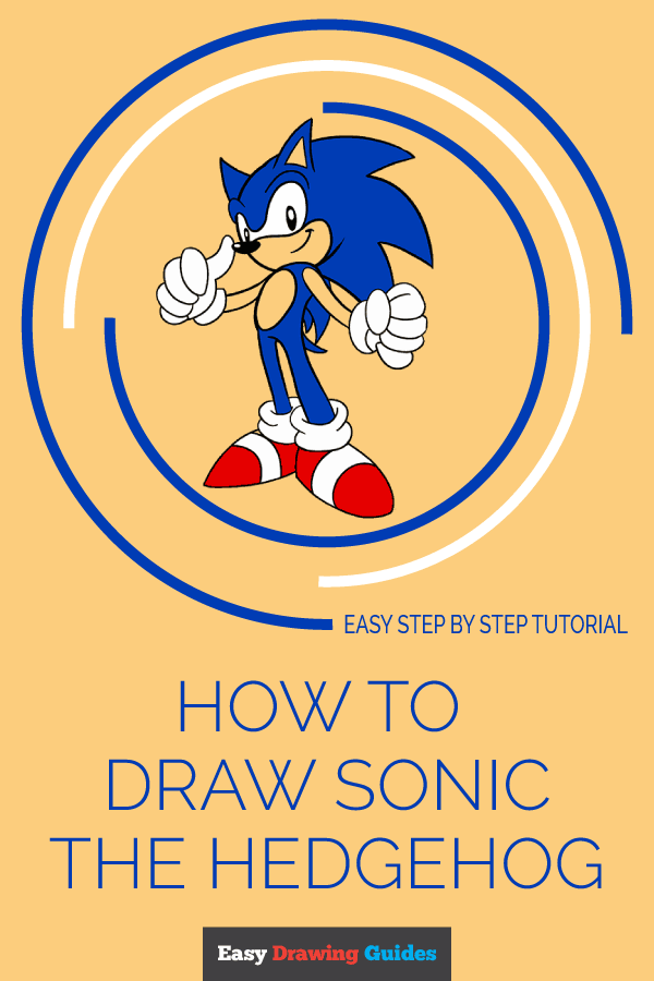 Easy Drawing Guides On Twitter Learn How To Draw Sonic The Hedgehog Easy Step By Step Drawing Tutorial For Kids And Beginners Sonicthehedgehog Sonic Drawingtutorial Easydrawing See The Full Tutorial At Https T Co Rqg2o9i4zu Https T Co
