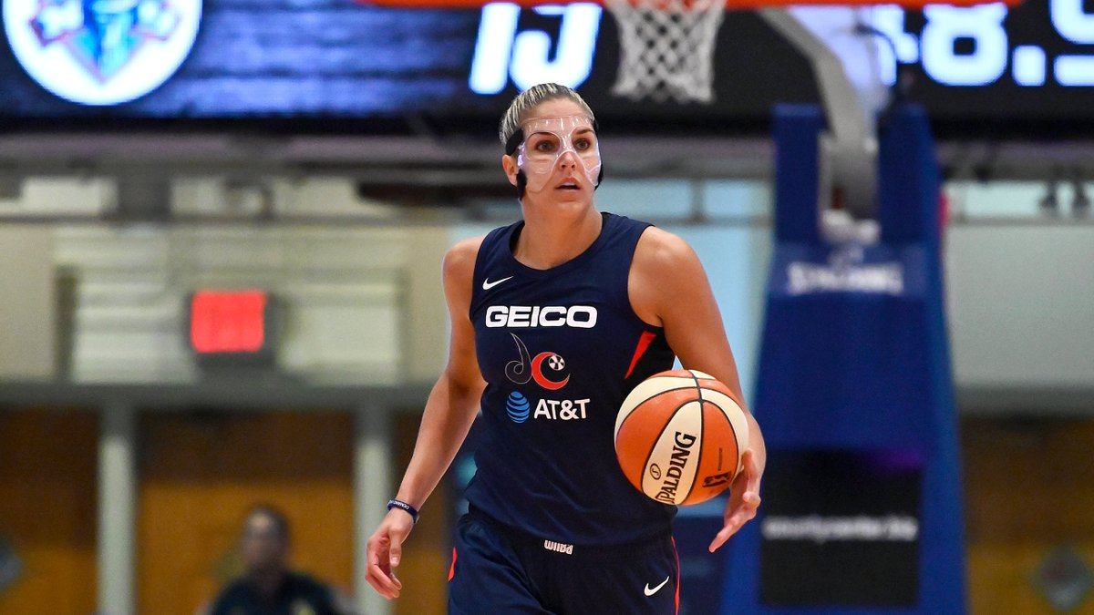 Congrats to #JrNBA Leadership Council member @De11eDonne for winning the 2019 @WNBA MVP! 🏆