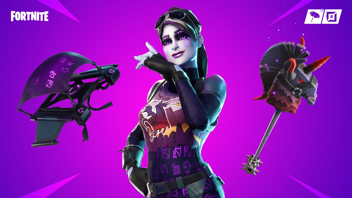 Get in touch with your dark side   Grab the Lightning & Thunderstorms Set in the Item Shop now!<br>http://pic.twitter.com/IjZK8xKF2t
