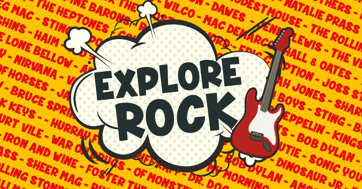 Music lovers explore all kinds of music with us! #XPNExplorer