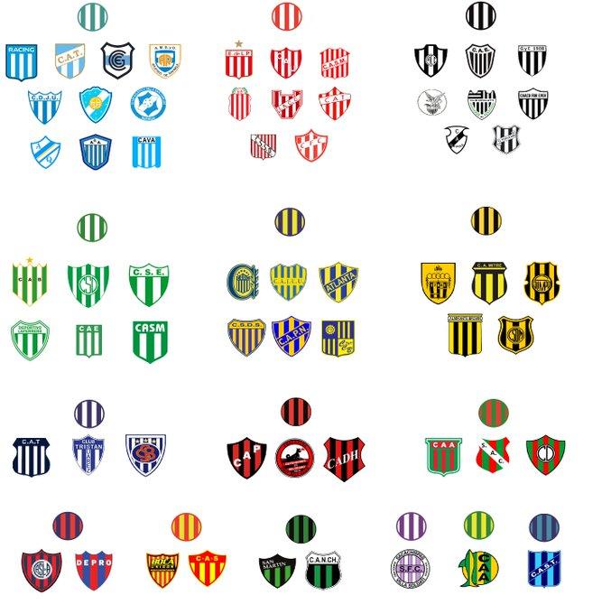 Futbol Saved My Life Camisetas Del Fútbol Argentino
