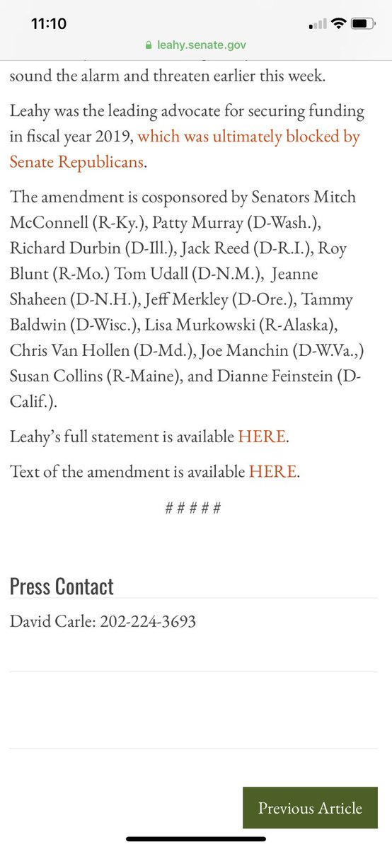 These are the amendment cosponsors. I sincerely hope this appropriation includes conditions (specified elsewhere) banning the use of funds (a) for barcode voting; & (b) by jurisdictions w/ remote access software & wireless modems. If not, Ds have made an awful deal w/ the Devil. <br>http://pic.twitter.com/B7aB64L564