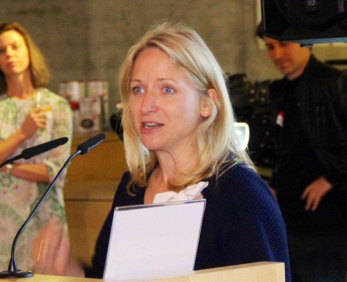 "MdB DanielaKluckert: ""Wir müssen in die Innovationen"