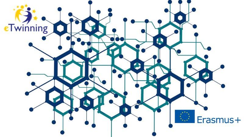 #eTwinning: la herramienta perfecta para los proyectos #ErasmusPlus! Echa un vistazo a la Guía breve de participación eTwinning-Erasmus+  http://etwinning.es/es/guia-etwinn…