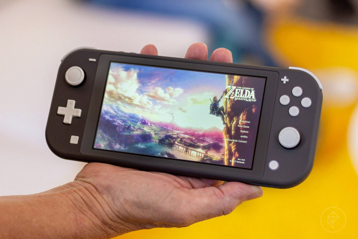 Using Switch Lite as your second Switch? It's harder than you think  https://www. polygon.com/nintendo-switc h/2019/9/19/20871142/nintendo-switch-lite-data-transfer-cloud-saves?utm_campaign=polygon&utm_content=chorus&utm_medium=social&utm_source=twitter  … <br>http://pic.twitter.com/KhKbiM4Vbh