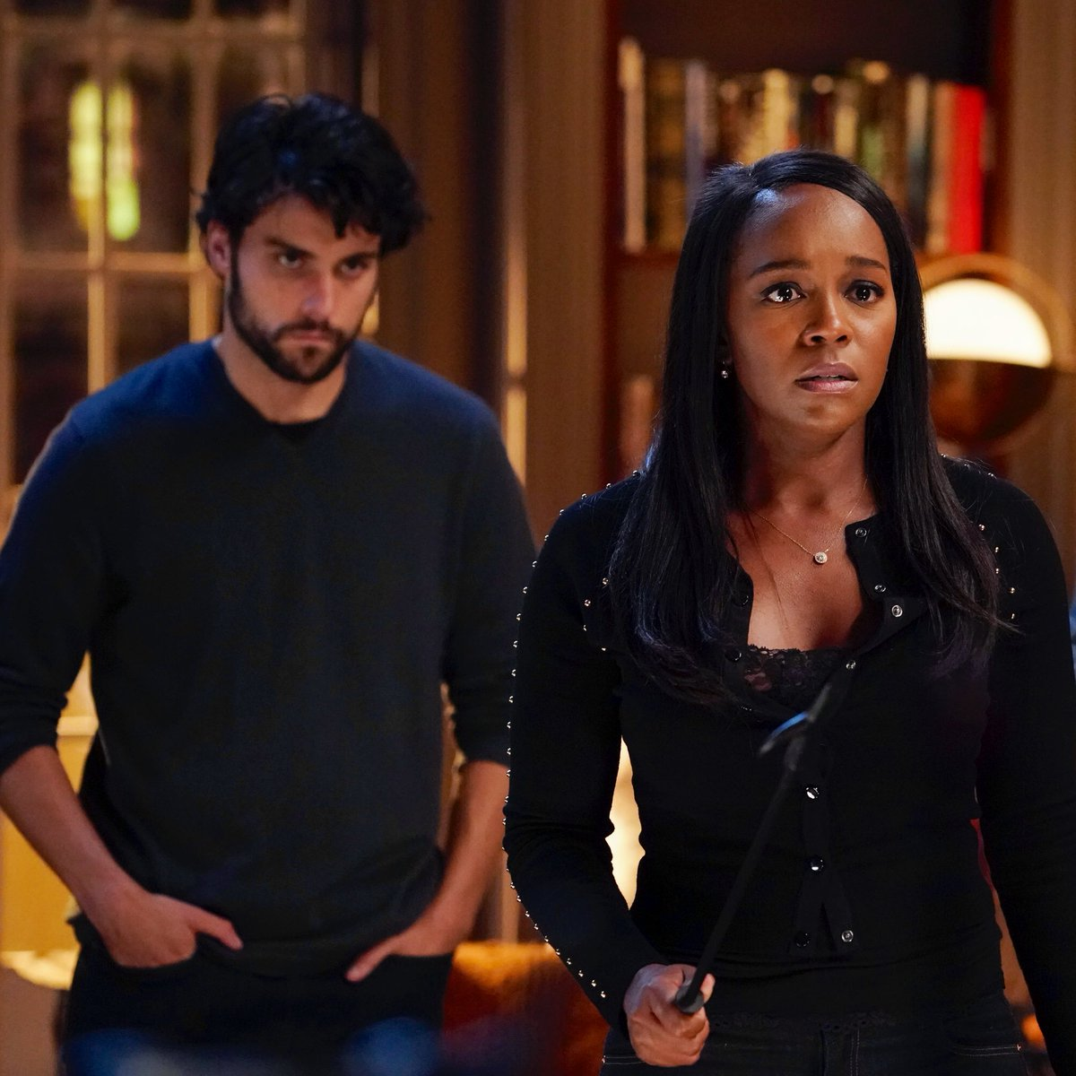 the reasons why Annalise chose Connor and Michaela to be part of K5 will be revealed in season 6 #HTGAWM  #TGIT<br>http://pic.twitter.com/Vqek3mg3eI