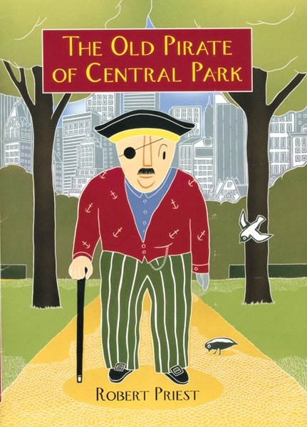 Yo ho ho! Read THE OLD PIRATE OF CENTRAL PARK, available for just 1.99 on Amazon, in celebration of #TalkLikeAPirateDay #kidlit