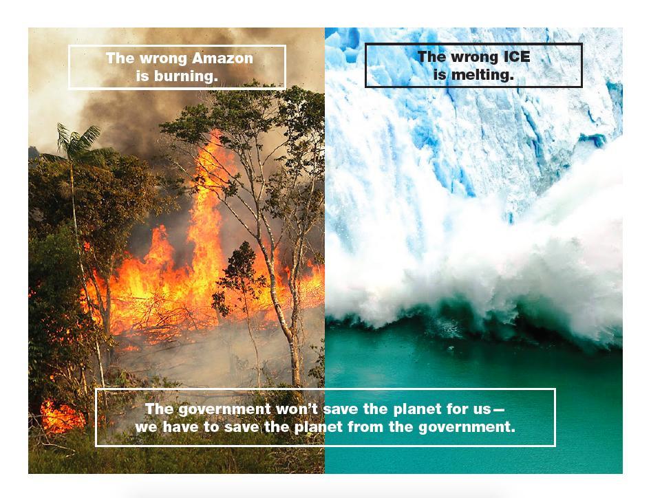 A reminder ahead of the climate strikes tomorrow. crimethinc.com/2009/12/10/the…