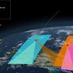 Image for the Tweet beginning: The @oceanobs19 satellite innovation panel