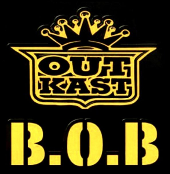 Rap History: Outkast - 'B.O.B', released September 19, 2000.