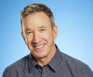 Could Tim Allen be the next Sherlock?