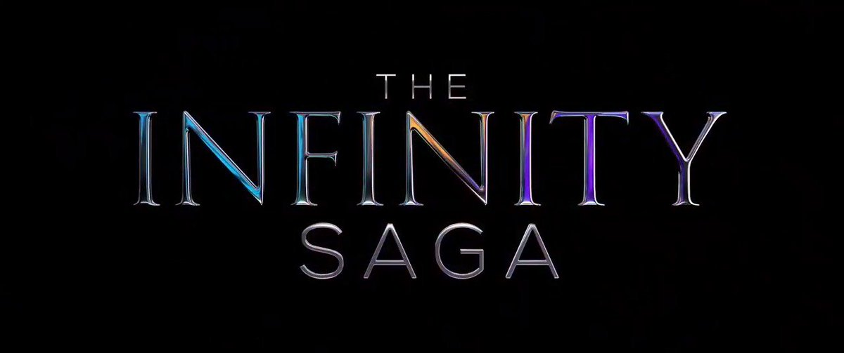 Incredible Marvel Cinematic Universe highlight reel spanning all 23 movies in the Infinity Saga.