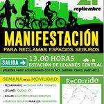 Image for the Tweet beginning: #Leganés. Nosotras vamos.