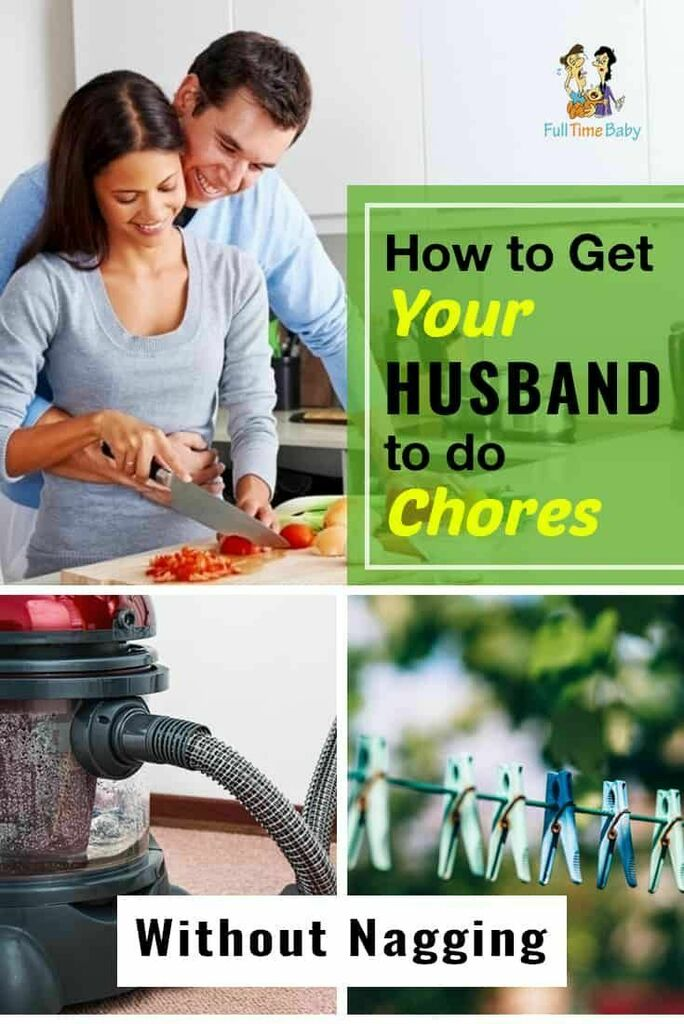 Women often to do the heavy lifting when it comes to parenting and household chores. How to get your husband to do chores without the resentment #chores #husband #marriage #relationship #tidying #household https://ift.tt/2VekV4R https://ift.tt/2NnrkJK