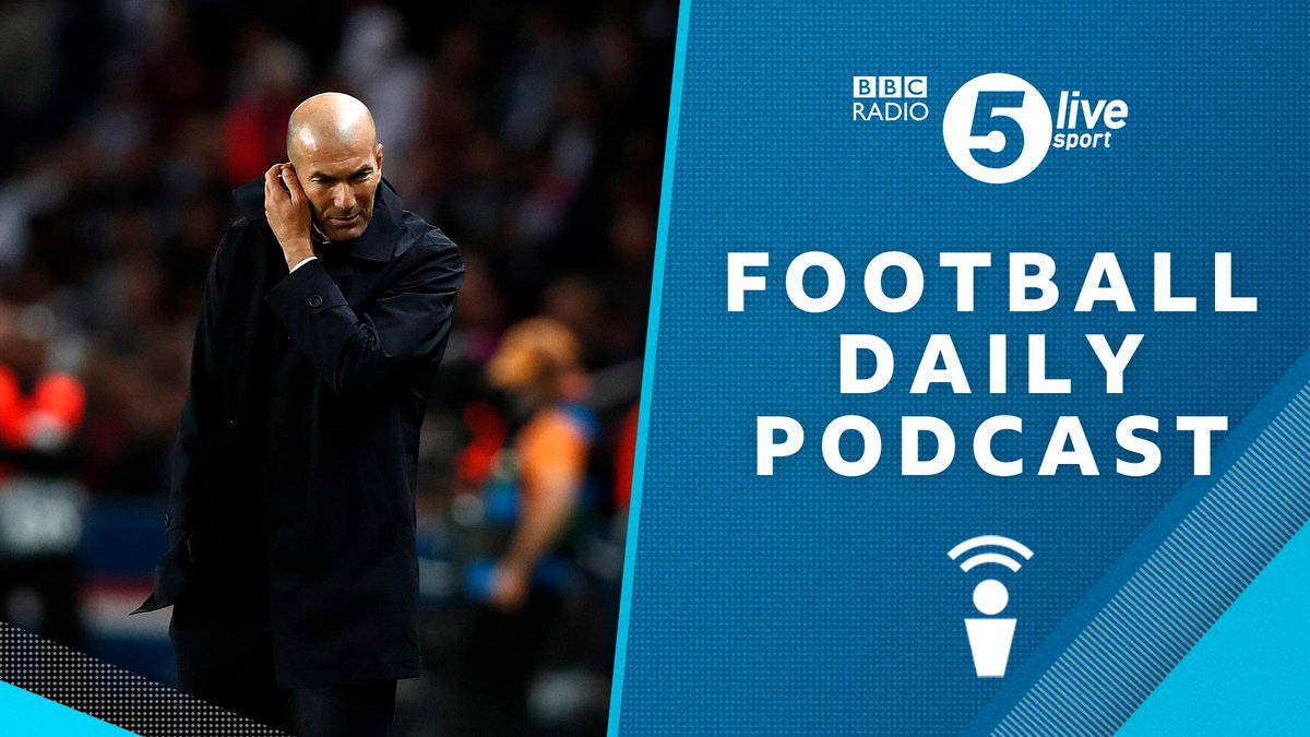 ⚽ Zidane under pressure?⚽ Norway's new scoring sensation⚽#UCL opening week review⚽@Emma_Saund, @GuillemBalague and @HLNinEngeland bring you the European edition of the Football Daily.💻⚽ Listen and download: https://bbc.in/2mruZdr #BBCFootball
