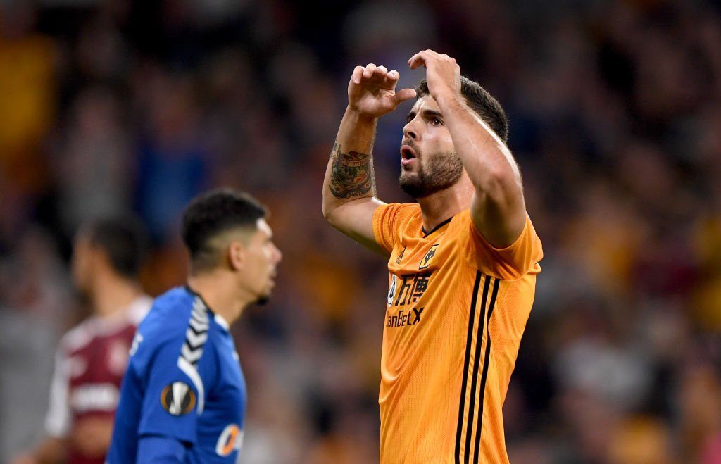 Wolves' first appearance in the main stage of a European competition since 1980 ended in defeat to Braga.Report: https://bbc.in/2kTl3c4#bbcfootball #UEL