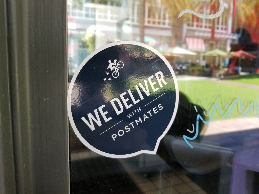 Readying an IPO, Postmates secures $225M from private equity firm GPI Capital https://tcrn.ch/31B2jOz by @kateclarktweets