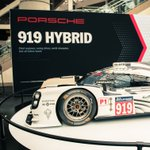 Image for the Tweet beginning: Happy #919 Day from #LAAutoShow,