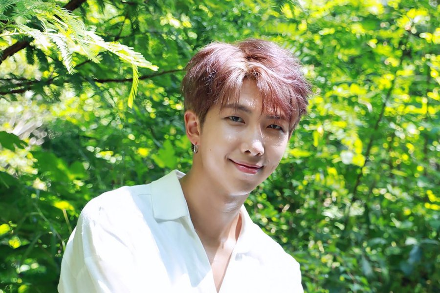 #BTSs #RM Donates 100 Million Won To A Meaningful Cause soompi.com/article/135363…