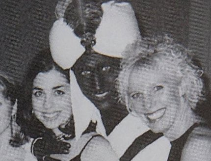 Justin Trudeau: Canada PM seeks to put blackface scandal behind him - Top Tweets Photo