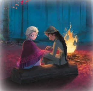 One of the Sami girls in #Frozen2 is called Honeymaren There are rumors that the Sami man is called Ryder but this is unconfirmed #Spoilers #Spoiler #SpoilerAlert #Frozen #ThursdayMotivation #ThursdayThoughts #Disney