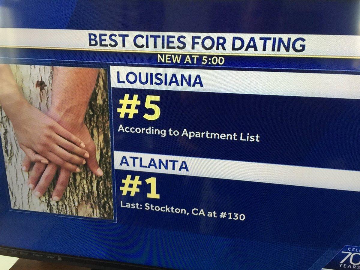 Louisiana dating service