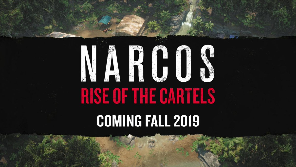 In the drug war, sometimes good men need to do bad things. Experience the hit Netflix show like never before in Narcos: Rise of the Cartels.Watch the trailer: https://xbx.lv/2lWJ7Lt