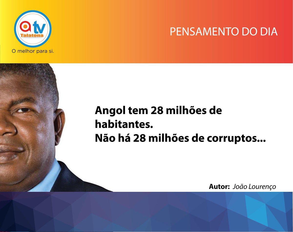 Nem todos são corruptos.Bom dia!#TalatonaTV #PensamentoDoDia #LigaTeNaOnda