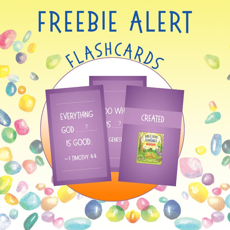 #FREEBIE: If you've been enjoying Bible Memory Week, you can keep the bible memory party going with pre-made flashcards. Download here: https://t.co/w64Z33PAHf  #kidsactivities #memoryverse #learning #Bible #Christianschool https://t.co/gs9OXQlVUy