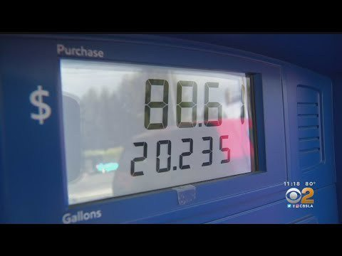 Gas Prices Jump After Weekend Drone Attacks On Saudi OilField thechestnutpost.com/news/gas-price…
