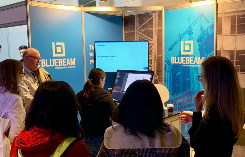 Bluebeam photo