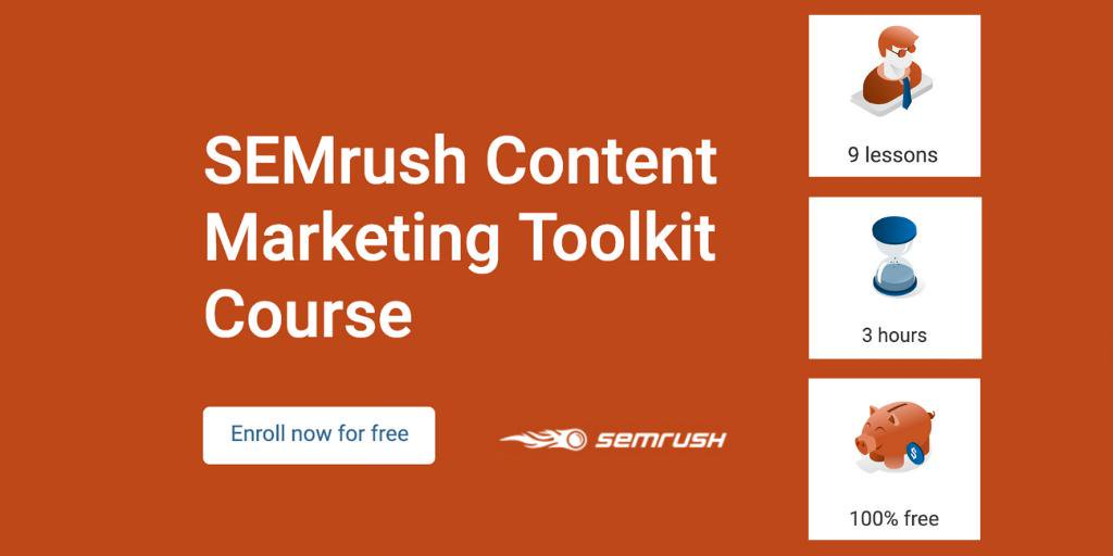 Semrush Academy - Truths