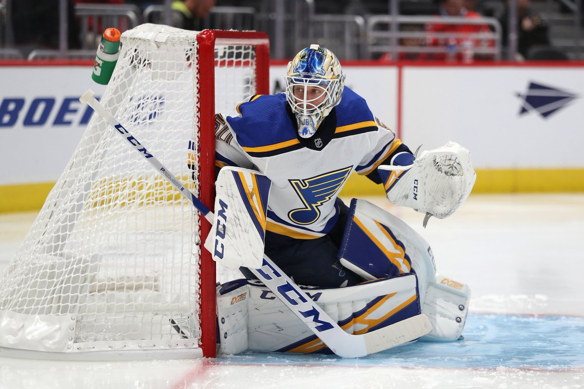St. Louis Blues: Top 3 Areas Of Concern For 2019-20 #Blues fanly.link/27d009ee6e