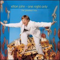 Elton John / One Night Only / Can You Feel the Love Tonight? / Elton John / 2000 / Universal International <br>http://pic.twitter.com/y7SA7uuXoI