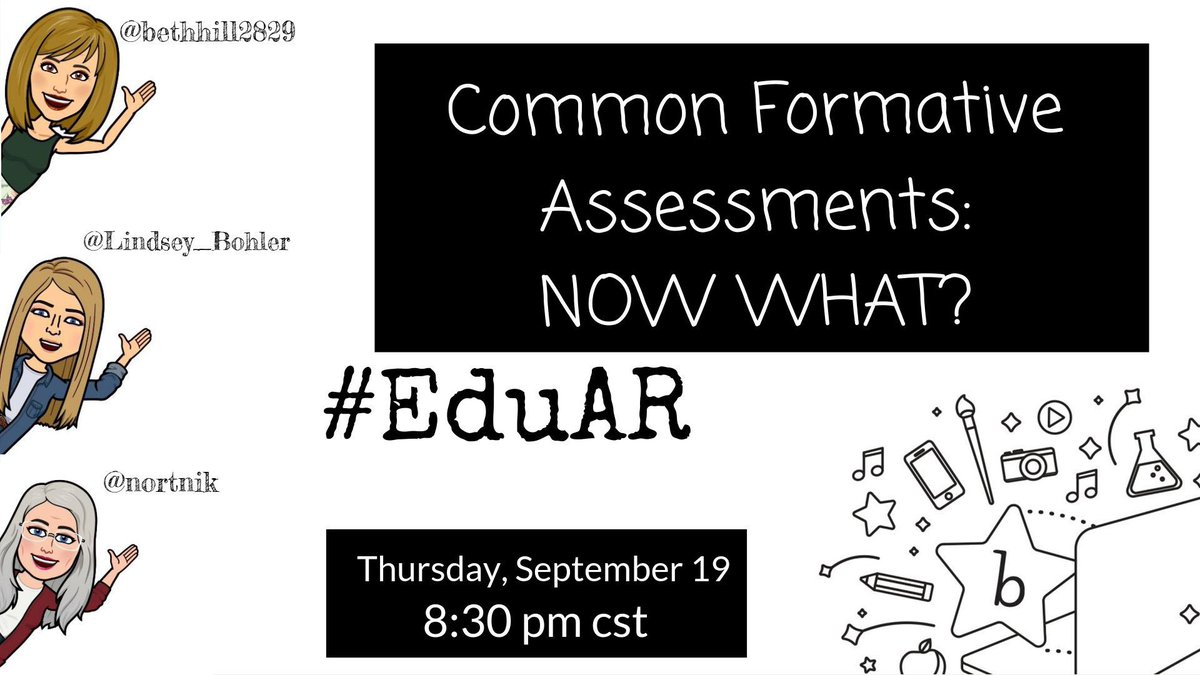 Hey #masterychat, if you're looking for another conversation tonight check out #EduAr in 30 minutes!
