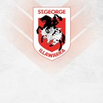 Image for the Tweet beginning: The St George Illawarra Dragons