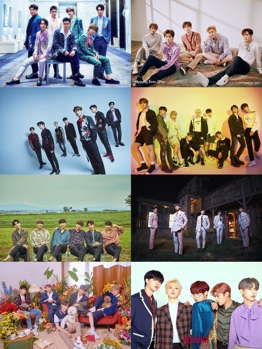 [#2019AAA] Super Junior, NU'EST, GOT7, Stray Kids, SNUPER, TXT, AB6IX and DONGKIZ to attend the upcoming 2019 Asia Artist Awards on November 26th  Source:  https:// entertain.naver.com/now/read?oid=6 09&aid=0000173754  … <br>http://pic.twitter.com/Gly7es4ByT