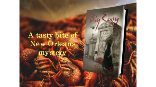 • 🐍 Ready for a new #paranormal mystery series set in an exotic locale? Try BIG EASY, Book 1 of Eric Wilders incomparable French Quarter Mystery Series set in #NewOrleans, the most haunted city in the U.S. Youll never want to leave getbook.at/BigEasy