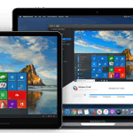 Image for the Tweet beginning: We're live! VMware Fusion 11.5