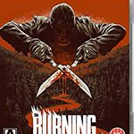 Image for the Tweet beginning: The Burning [Dual Format] [Blu-ray]