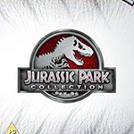 Image for the Tweet beginning: Jurassic Park Trilogy + Jurassic